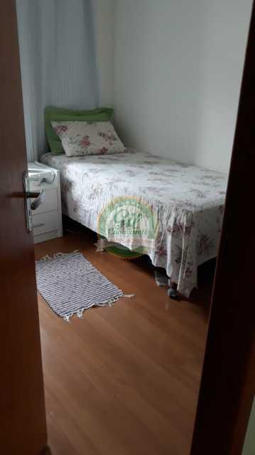 8eec4f0f-5d61-4b6f-b9ea-db8eea - Casa de Vila 3 Quartos À Venda Jacarepaguá, Rio de Janeiro - R$ 390.000 - CS2371 - 12