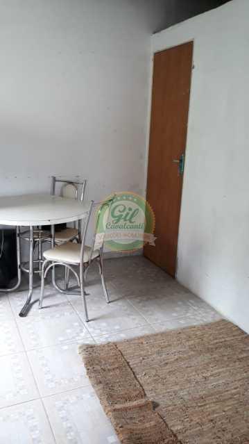 095a256a-e2a0-49da-a6a8-f9e49e - Casa de Vila 3 Quartos À Venda Jacarepaguá, Rio de Janeiro - R$ 390.000 - CS2371 - 18