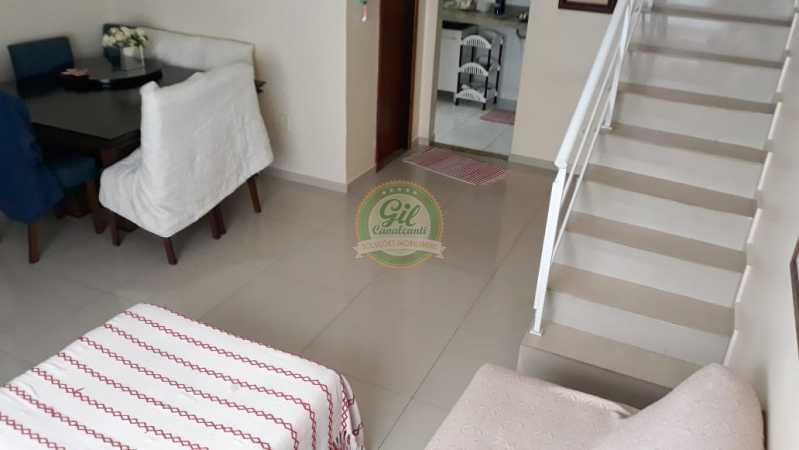 1223c585-ec18-463b-80c2-3cf652 - Casa de Vila 3 Quartos À Venda Jacarepaguá, Rio de Janeiro - R$ 390.000 - CS2371 - 7
