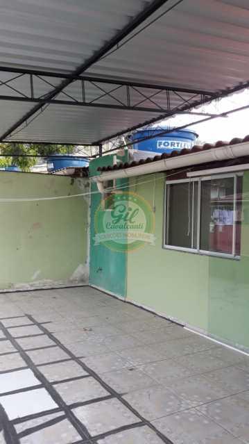 658383e7-9ea7-463f-8d1a-db8df9 - Casa de Vila 3 Quartos À Venda Jacarepaguá, Rio de Janeiro - R$ 390.000 - CS2371 - 4