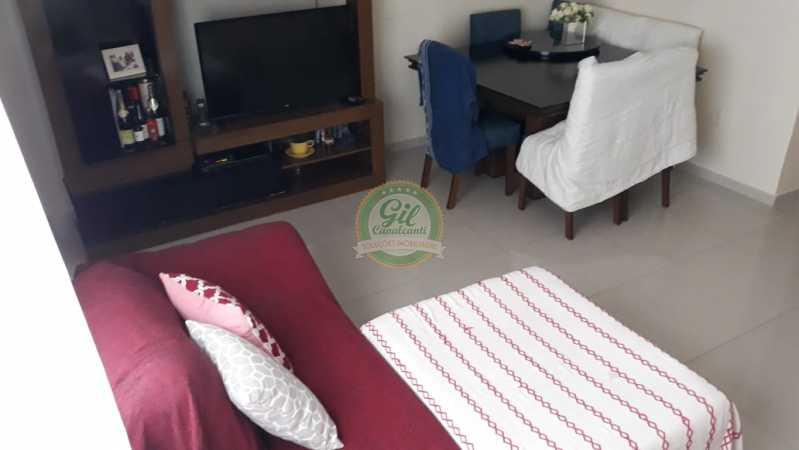 679092bb-290d-4491-8e10-90d093 - Casa de Vila 3 quartos à venda Jacarepaguá, Rio de Janeiro - R$ 340.000 - CS2371 - 9