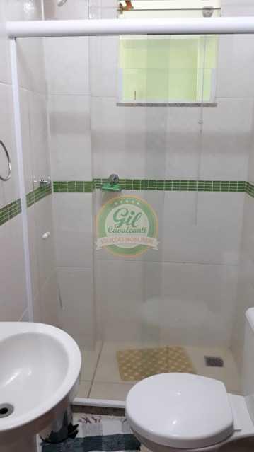 841064bf-0aba-4dda-b529-d1c593 - Casa de Vila 3 Quartos À Venda Jacarepaguá, Rio de Janeiro - R$ 390.000 - CS2371 - 27
