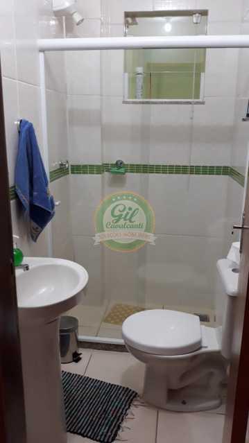 4834227f-38c7-4ee7-9e2b-9caf76 - Casa de Vila 3 quartos à venda Jacarepaguá, Rio de Janeiro - R$ 340.000 - CS2371 - 28