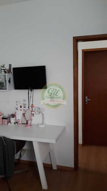 afa687e4-bdcc-406d-80c4-061b78 - Casa de Vila 3 Quartos À Venda Jacarepaguá, Rio de Janeiro - R$ 390.000 - CS2371 - 31