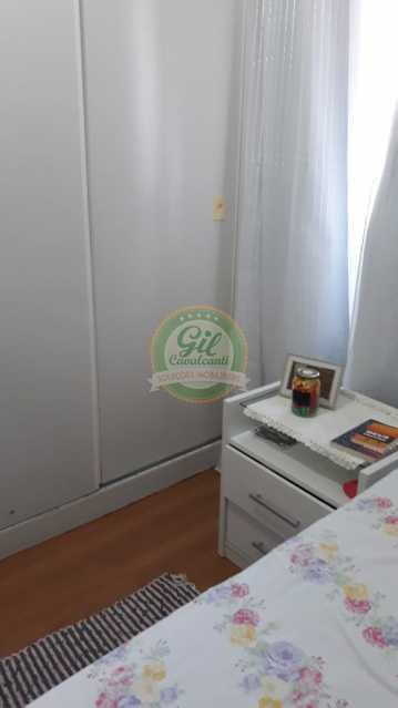 d6759070-bf94-4180-adab-cdb625 - Casa de Vila 3 Quartos À Venda Jacarepaguá, Rio de Janeiro - R$ 390.000 - CS2371 - 14