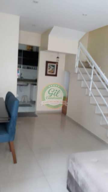 dae265ab-8e32-41fc-8957-fc839e - Casa de Vila 3 quartos à venda Jacarepaguá, Rio de Janeiro - R$ 340.000 - CS2371 - 8