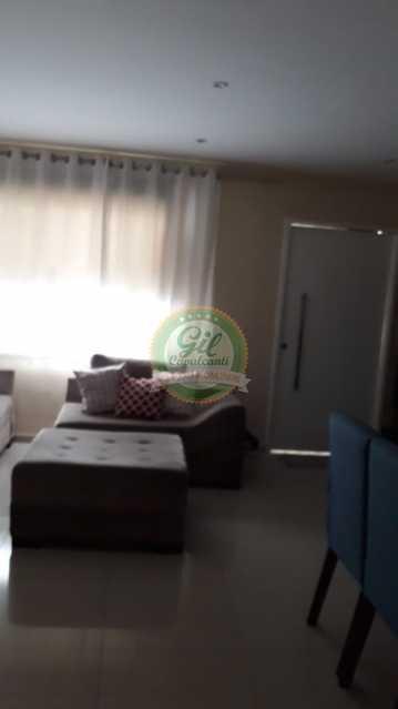 f5de49b3-6310-467a-b8c1-2b9fe1 - Casa de Vila 3 quartos à venda Jacarepaguá, Rio de Janeiro - R$ 340.000 - CS2371 - 17
