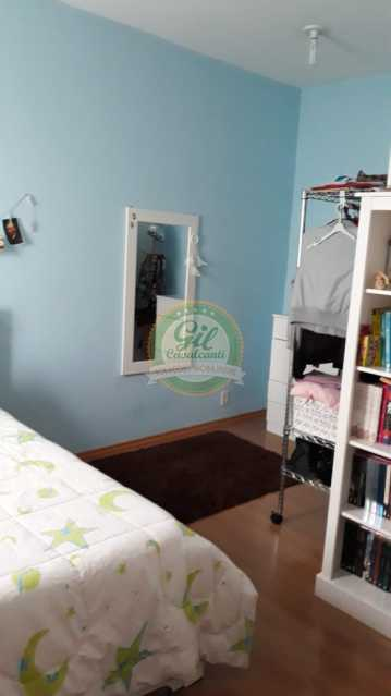 fa0a4483-157d-4788-804b-1274d5 - Casa de Vila 3 Quartos À Venda Jacarepaguá, Rio de Janeiro - R$ 390.000 - CS2371 - 16