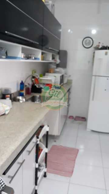 fee23c18-7932-493e-b3ba-abce9d - Casa de Vila 3 Quartos À Venda Jacarepaguá, Rio de Janeiro - R$ 390.000 - CS2371 - 22