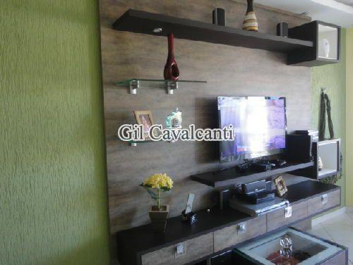 SALA - Apartamento Bento Ribeiro,Rio de Janeiro,RJ À Venda,2 Quartos,82m² - APV0287 - 1