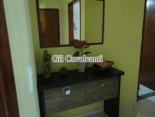 CORREDOR - Apartamento Bento Ribeiro,Rio de Janeiro,RJ À Venda,2 Quartos,82m² - APV0287 - 5