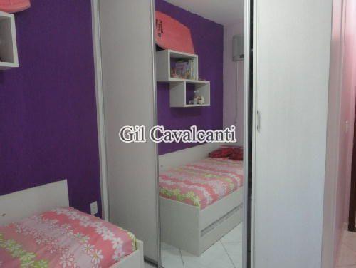 QUARTO - Apartamento Bento Ribeiro,Rio de Janeiro,RJ À Venda,2 Quartos,82m² - APV0287 - 9