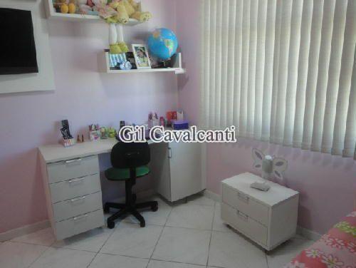 QUARTO. - Apartamento Bento Ribeiro,Rio de Janeiro,RJ À Venda,2 Quartos,82m² - APV0287 - 11