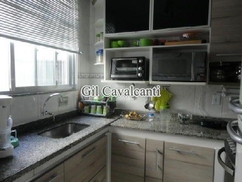 COZINHA - Apartamento Bento Ribeiro,Rio de Janeiro,RJ À Venda,2 Quartos,82m² - APV0287 - 12