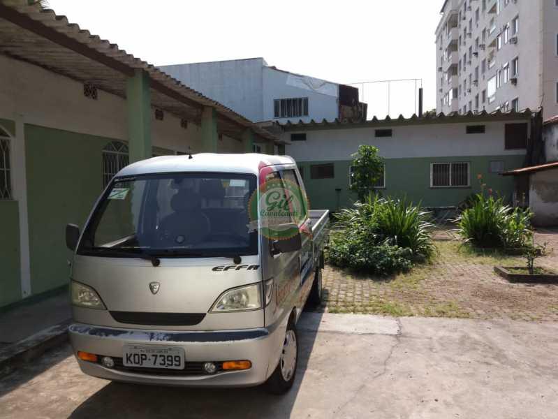 0f913c8d-c8f0-4814-ba3f-b15376 - Casa À Venda Taquara, Rio de Janeiro - R$ 2.350.000 - CM0120 - 3
