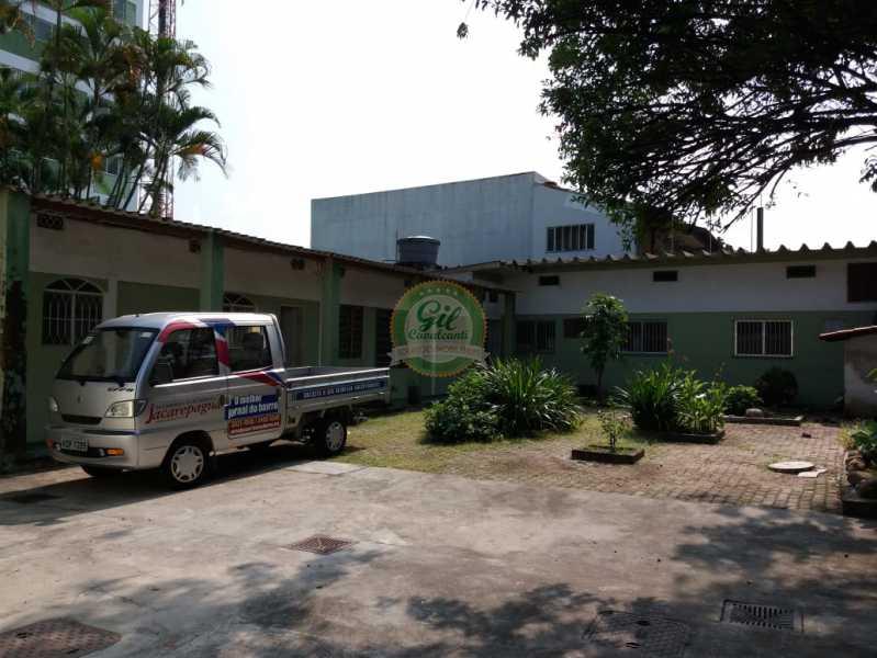 df91516d-92f1-4132-ba50-2a0b87 - Casa À Venda Taquara, Rio de Janeiro - R$ 2.350.000 - CM0120 - 4