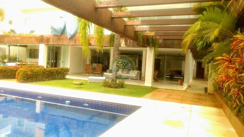 961bc0d3-3086-4c8d-ad0a-4d280d - Casa Barra da Tijuca, Rio de Janeiro, RJ À Venda, 7 Quartos, 825m² - CS2368 - 5