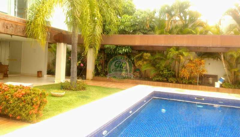 93128006-e251-4f29-8e24-c22281 - Casa Barra da Tijuca, Rio de Janeiro, RJ À Venda, 7 Quartos, 825m² - CS2368 - 6