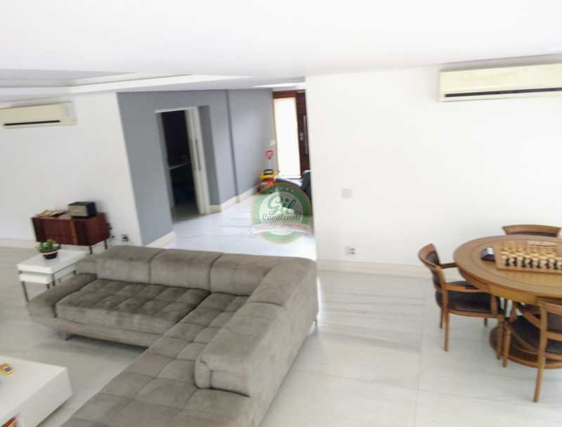 d9ad783f-9129-4e96-b4f4-251407 - Casa Barra da Tijuca, Rio de Janeiro, RJ À Venda, 7 Quartos, 825m² - CS2368 - 14