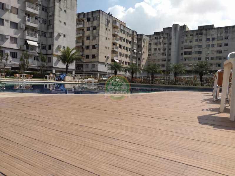 9eaaef7c-1532-466e-b6c8-e4cf0b - Apartamento 2 quartos à venda Praça Seca, Rio de Janeiro - R$ 230.000 - AP1942 - 1