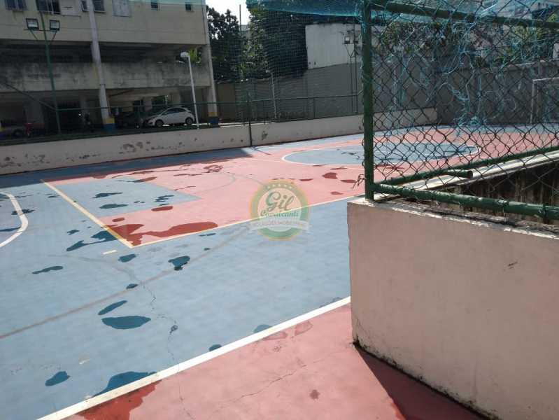 b5c7c601-2f08-4a0b-b14c-3700bb - Apartamento 2 quartos à venda Praça Seca, Rio de Janeiro - R$ 230.000 - AP1942 - 16