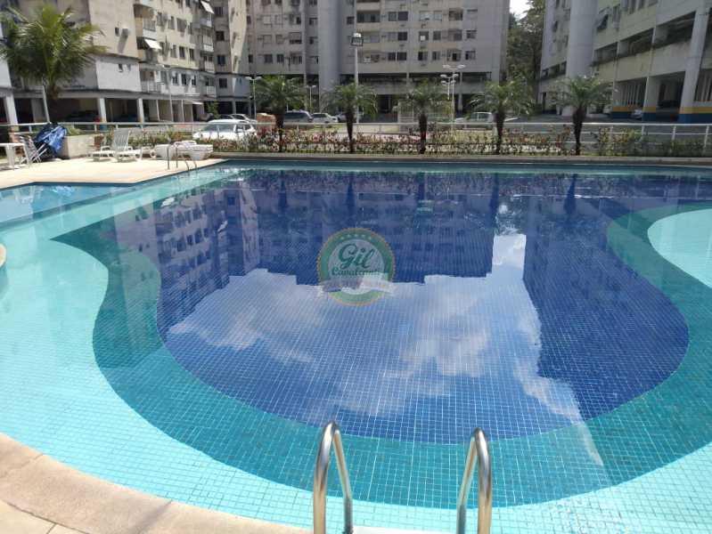 c9888005-7738-404f-9562-35d1f9 - Apartamento 2 quartos à venda Praça Seca, Rio de Janeiro - R$ 230.000 - AP1942 - 4