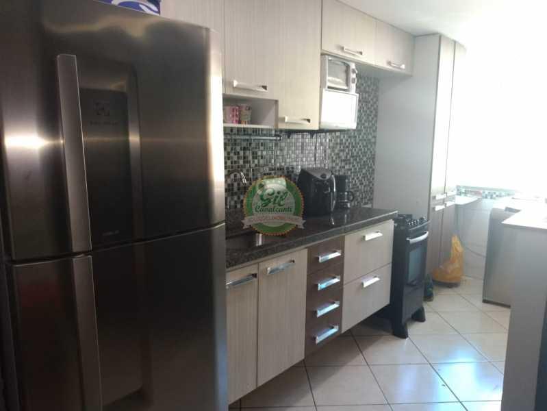 3cbfb67c-740d-48f1-9e86-18d8de - Apartamento 2 quartos à venda Curicica, Rio de Janeiro - R$ 250.000 - AP1943 - 17