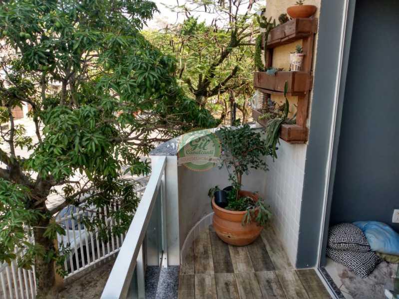 6b1f2abf-de56-4f0a-8952-978229 - Apartamento 2 quartos à venda Curicica, Rio de Janeiro - R$ 250.000 - AP1943 - 6