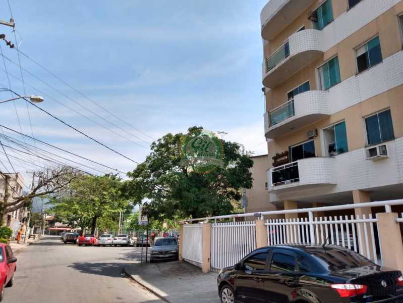 7bba47e6-7c81-4b3f-88bf-fe3752 - Apartamento 2 quartos à venda Curicica, Rio de Janeiro - R$ 250.000 - AP1943 - 3