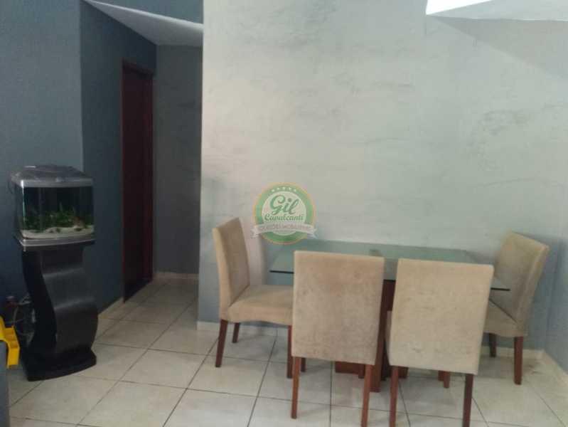8e014a96-8247-4168-a701-36c5f9 - Apartamento 2 quartos à venda Curicica, Rio de Janeiro - R$ 250.000 - AP1943 - 9