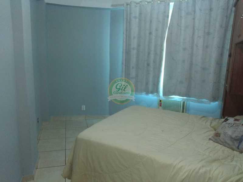 527c2ebf-e9e9-4fb4-aef8-f040be - Apartamento 2 quartos à venda Curicica, Rio de Janeiro - R$ 250.000 - AP1943 - 23