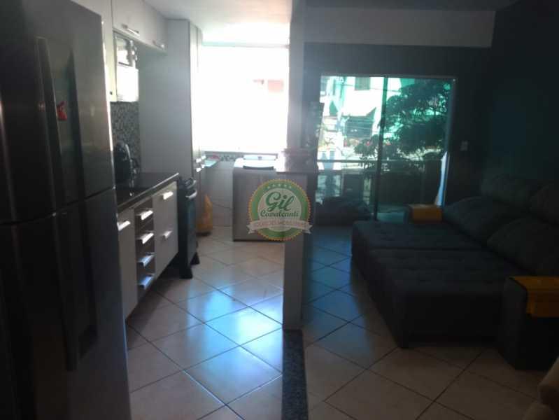 6226ee71-4d33-4842-aa39-dfe381 - Apartamento 2 quartos à venda Curicica, Rio de Janeiro - R$ 250.000 - AP1943 - 14