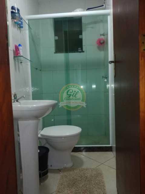 bbe2fe61-b315-4c90-9873-e18cdf - Apartamento 2 quartos à venda Curicica, Rio de Janeiro - R$ 250.000 - AP1943 - 26
