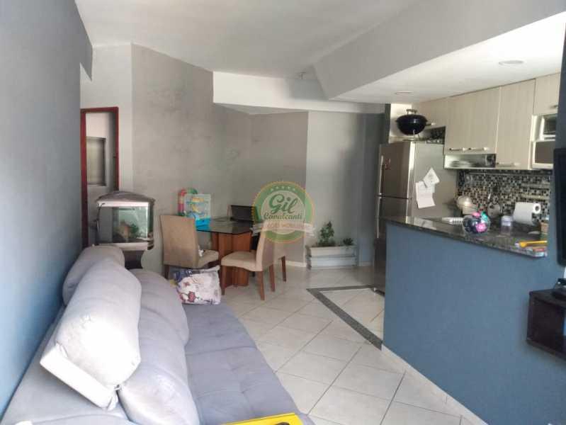 e6659bca-c286-40e2-9ecd-83f1d1 - Apartamento 2 quartos à venda Curicica, Rio de Janeiro - R$ 250.000 - AP1943 - 13