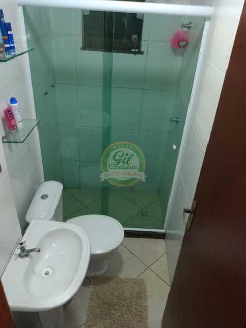 f305f463-f734-47d6-9175-d215b0 - Apartamento 2 quartos à venda Curicica, Rio de Janeiro - R$ 250.000 - AP1943 - 28