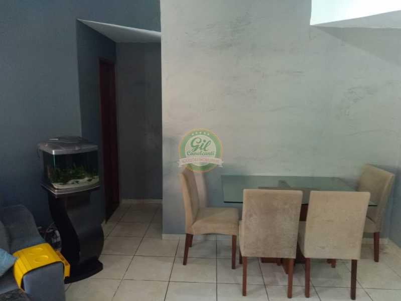 f42249c1-649f-4261-8b62-b3a703 - Apartamento 2 quartos à venda Curicica, Rio de Janeiro - R$ 250.000 - AP1943 - 16