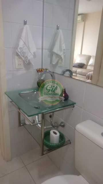 1aa2cc9f-2a7a-4b72-b92e-528b5a - Apartamento 3 quartos à venda Barra da Tijuca, Rio de Janeiro - R$ 470.000 - AP1945 - 23