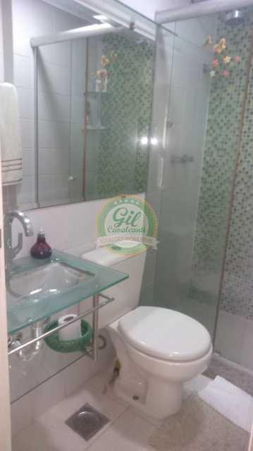 7b5aab63-76d6-45e2-ad38-e9f21a - Apartamento 3 quartos à venda Barra da Tijuca, Rio de Janeiro - R$ 470.000 - AP1945 - 24
