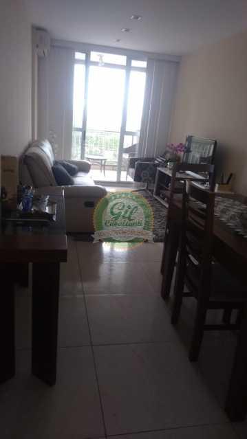 149bcdec-5f93-44d4-95e9-f119a2 - Apartamento 3 quartos à venda Barra da Tijuca, Rio de Janeiro - R$ 470.000 - AP1945 - 6