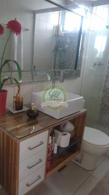 1203f7fd-139d-47b3-b51f-c177bf - Apartamento 3 quartos à venda Barra da Tijuca, Rio de Janeiro - R$ 470.000 - AP1945 - 26