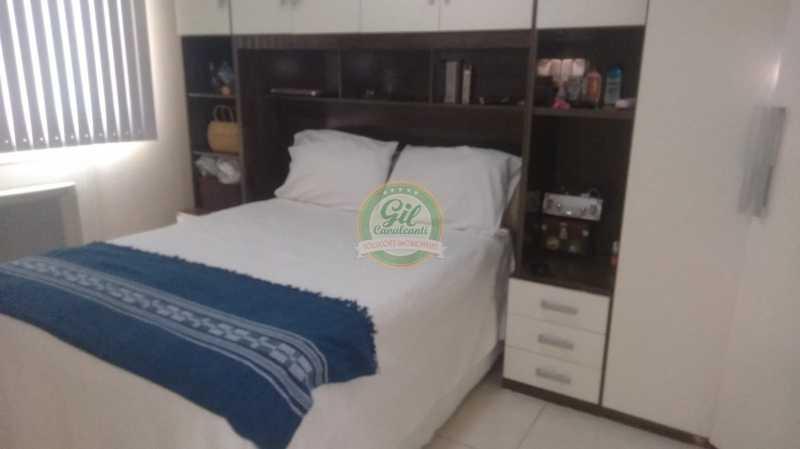 54397e7d-7e53-4451-a5b6-6ee2f4 - Apartamento 3 quartos à venda Barra da Tijuca, Rio de Janeiro - R$ 470.000 - AP1945 - 15