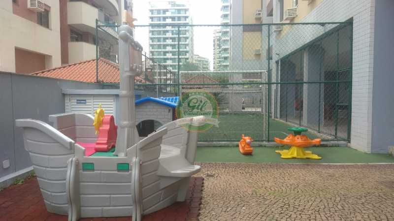194631f1-c11d-4090-bd1f-7373c6 - Apartamento 3 quartos à venda Barra da Tijuca, Rio de Janeiro - R$ 470.000 - AP1945 - 3