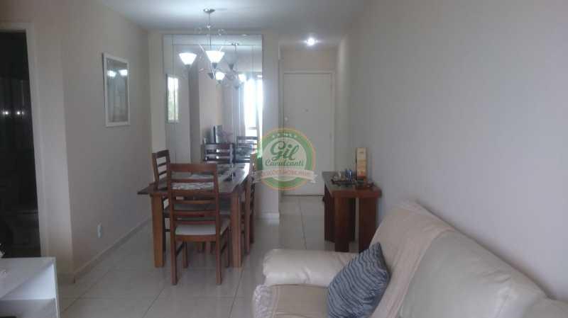 27129154-9462-4342-a686-d6410f - Apartamento 3 quartos à venda Barra da Tijuca, Rio de Janeiro - R$ 470.000 - AP1945 - 7