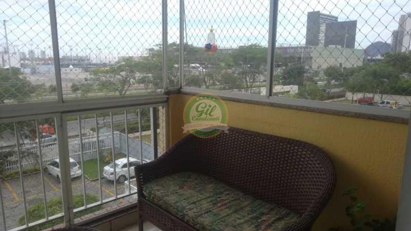 c4b9a672-cf4b-40a1-8e2d-2f25d3 - Apartamento 3 quartos à venda Barra da Tijuca, Rio de Janeiro - R$ 470.000 - AP1945 - 4