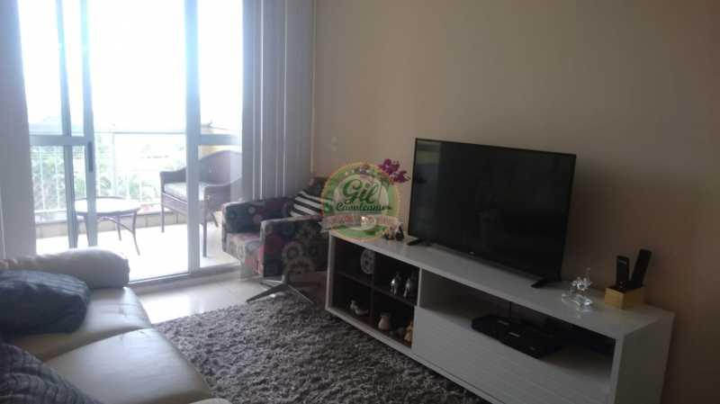 e8c4bd20-1df3-4014-8eda-3d1172 - Apartamento 3 quartos à venda Barra da Tijuca, Rio de Janeiro - R$ 470.000 - AP1945 - 8