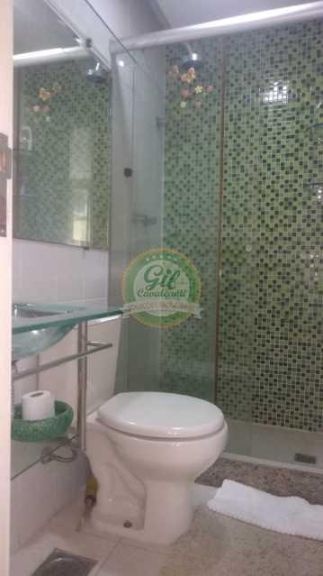 e389e582-0d0f-40cb-a579-140105 - Apartamento 3 quartos à venda Barra da Tijuca, Rio de Janeiro - R$ 470.000 - AP1945 - 25