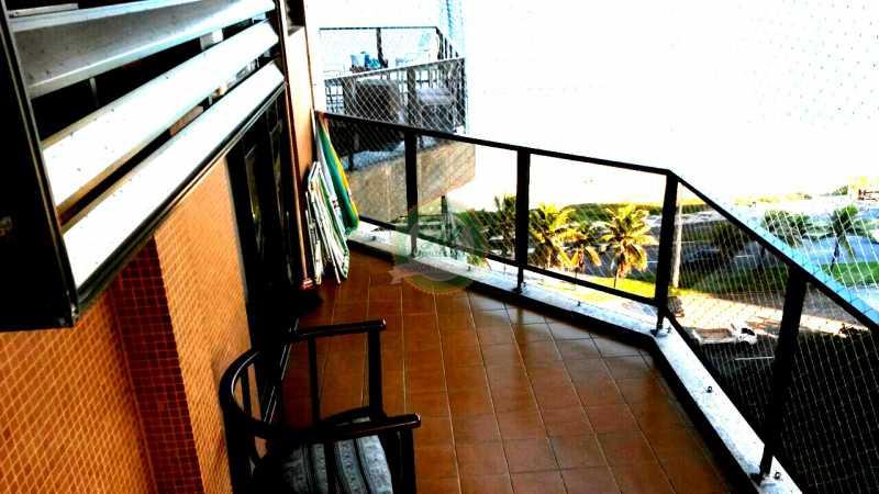5853ffe0-bba2-4db4-a8ff-5410ce - Apartamento 1 quarto à venda Barra da Tijuca, Rio de Janeiro - R$ 720.000 - AP1946 - 9