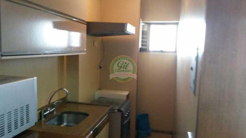 c9329c75-c1c4-4b27-8b34-d7150e - Apartamento 1 quarto à venda Barra da Tijuca, Rio de Janeiro - R$ 720.000 - AP1946 - 16