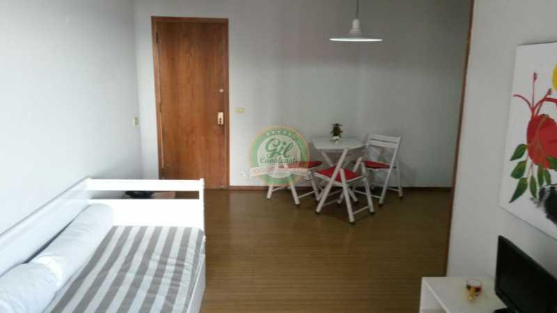e5bdfa1b-7c95-486d-9c22-fd49f9 - Apartamento 1 quarto à venda Barra da Tijuca, Rio de Janeiro - R$ 720.000 - AP1946 - 6