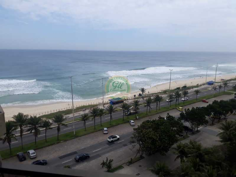 Varandas da Barra - Apartamento 1 quarto à venda Barra da Tijuca, Rio de Janeiro - R$ 720.000 - AP1946 - 11